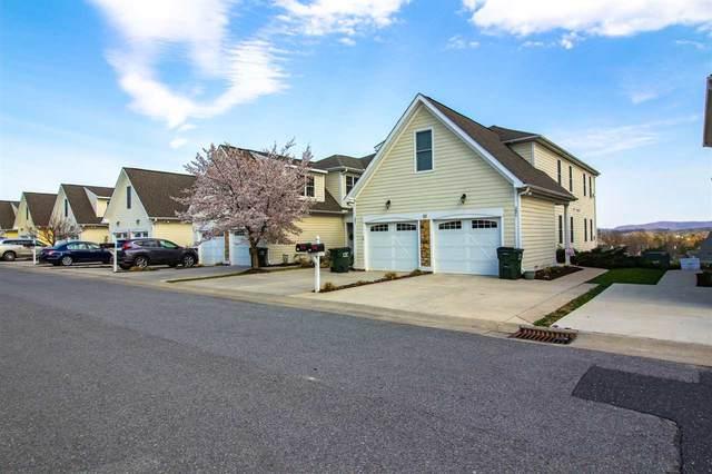72 Windgate Cir #102, Fishersville, VA 22939 (MLS #607058) :: KK Homes