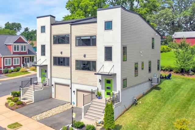 103 Roades Ct, CHARLOTTESVILLE, VA 22902 (MLS #607059) :: KK Homes
