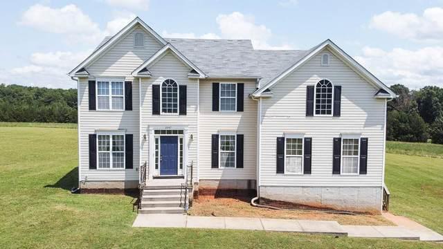 2247 Union Mills Rd, TROY, VA 22974 (MLS #607062) :: KK Homes