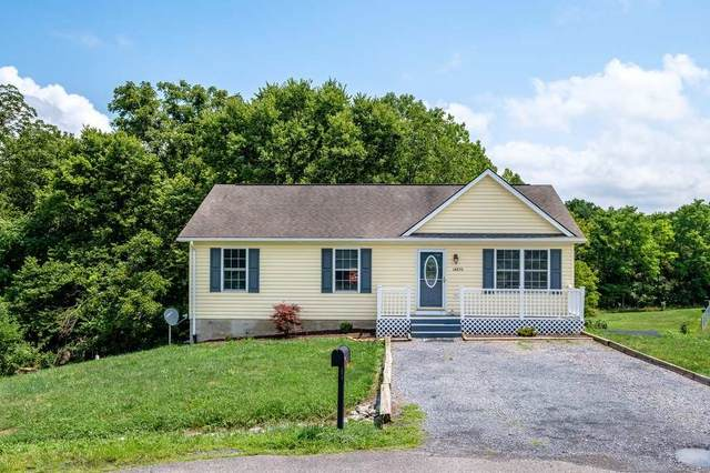 14870 Sunnybrook Ct, Timberville, VA 22853 (MLS #607067) :: Jamie White Real Estate