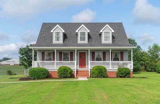 565 Kindig Rd, WAYNESBORO, VA 22980 (MLS #607068) :: KK Homes