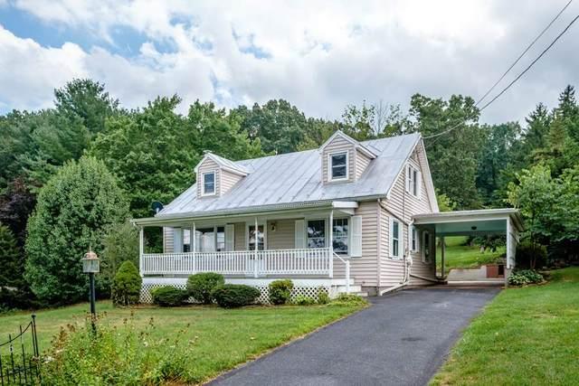 3761 Holsinger Rd, BROADWAY, VA 22815 (MLS #607091) :: KK Homes