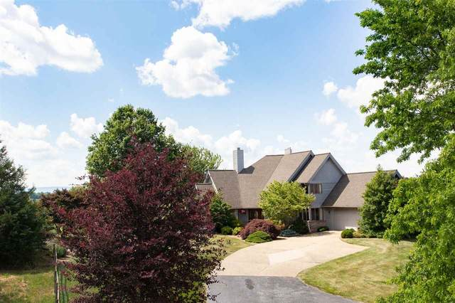 1364 Greystone St, ROCKINGHAM, VA 22802 (MLS #607093) :: KK Homes