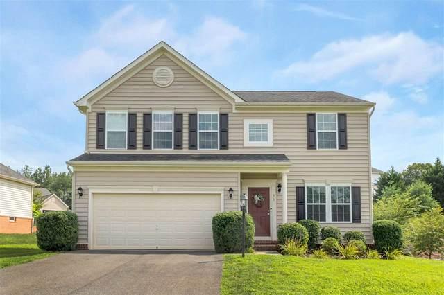 35 Blue Ridge Ter, ZION CROSSROADS, VA 22942 (MLS #607097) :: Real Estate III