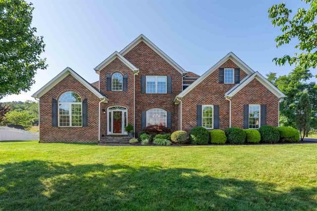 22 Brookmere Ct, STAUNTON, VA 24401 (MLS #607118) :: KK Homes