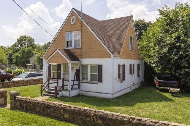 220 Water St, ELKTON, VA 22827 (MLS #607130) :: KK Homes