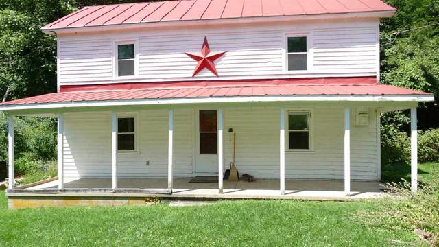 2415 Dry Branch Rd, Monterey, VA 24465 (MLS #607135) :: Jamie White Real Estate