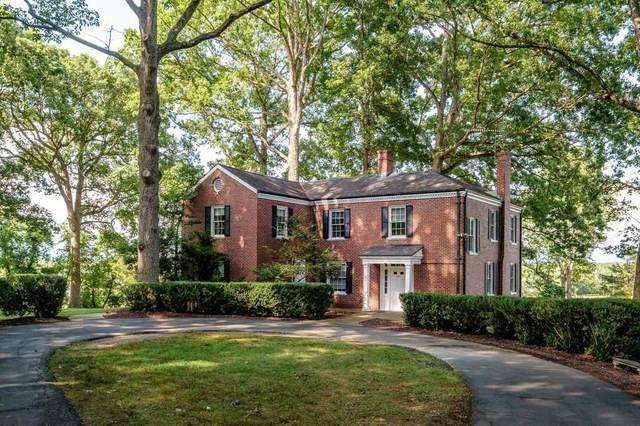 1704 George Merck Ln, ELKTON, VA 22827 (MLS #607151) :: KK Homes