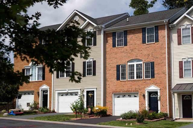 2915 Diamond Spring Ln, ROCKINGHAM, VA 22801 (MLS #607158) :: KK Homes