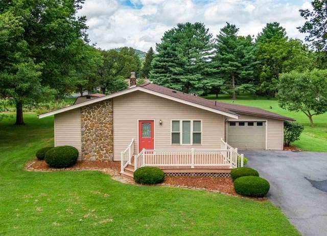 100 Spruce Ln, BRIDGEWATER, VA 22812 (MLS #607169) :: KK Homes
