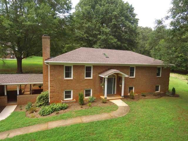 730 Montei Dr, Earlysville, VA 22936 (MLS #607175) :: Jamie White Real Estate