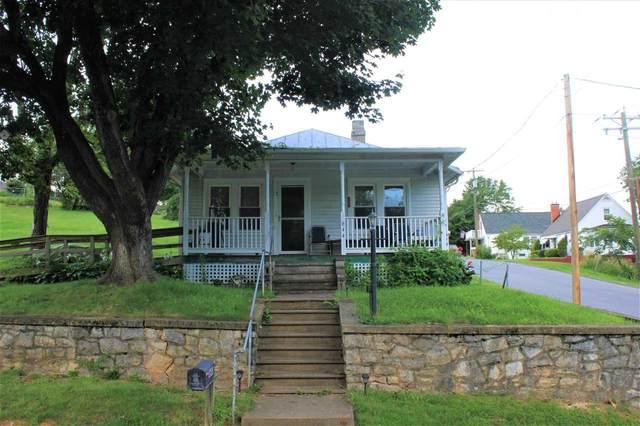 644 A St, STAUNTON, VA 24401 (MLS #607192) :: Real Estate III