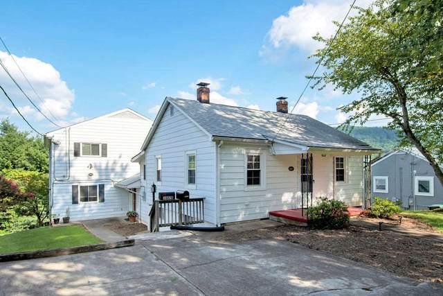 1602 Monticello Rd A And B, CHARLOTTESVILLE, VA 22902 (MLS #607195) :: KK Homes