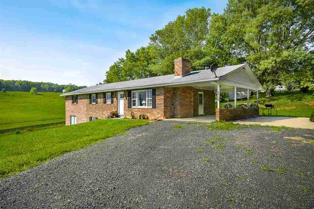 2508 Graveltown Rd, QUICKSBURG, VA 22847 (MLS #607240) :: Jamie White Real Estate