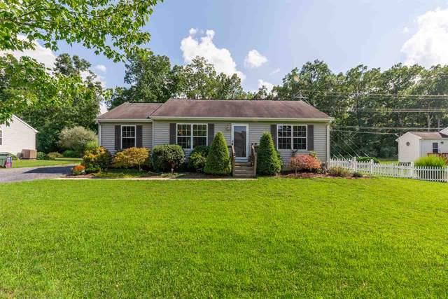 41 Woodside Dr, WAYNESBORO, VA 22980 (MLS #607244) :: Jamie White Real Estate