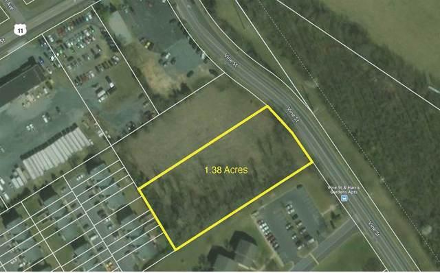137 Vine St, HARRISONBURG, VA 22802 (MLS #607264) :: Jamie White Real Estate