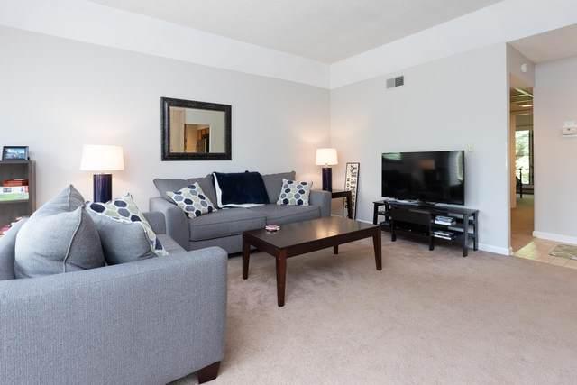 2036 Stone Ridge Condos, Wintergreen Resort, VA 22967 (MLS #607268) :: Real Estate III