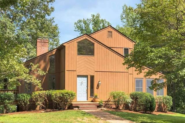1903 Stillhouse Rd, CHARLOTTESVILLE, VA 22901 (MLS #607276) :: Real Estate III