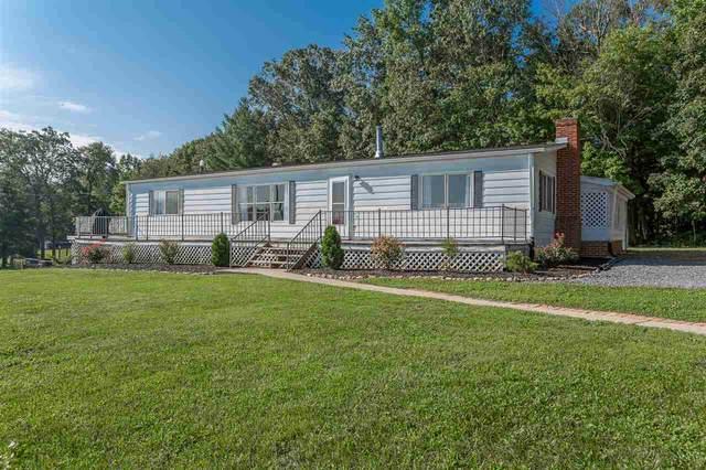 4210 Bloomer Springs Rd, ELKTON, VA 22827 (MLS #607287) :: KK Homes