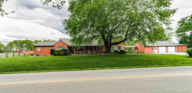 6220 Venable Rd, KENTS STORE, VA 23084 (MLS #607289) :: KK Homes