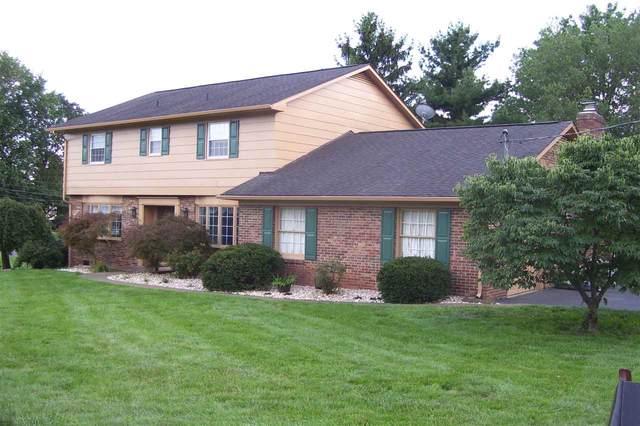 31 Tamela Ct, HARRISONBURG, VA 22801 (MLS #607295) :: KK Homes