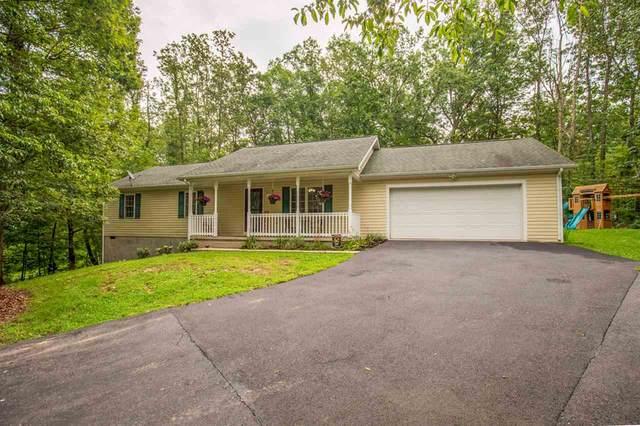 2259 East Side Hwy, Crimora, VA 24431 (MLS #607298) :: KK Homes