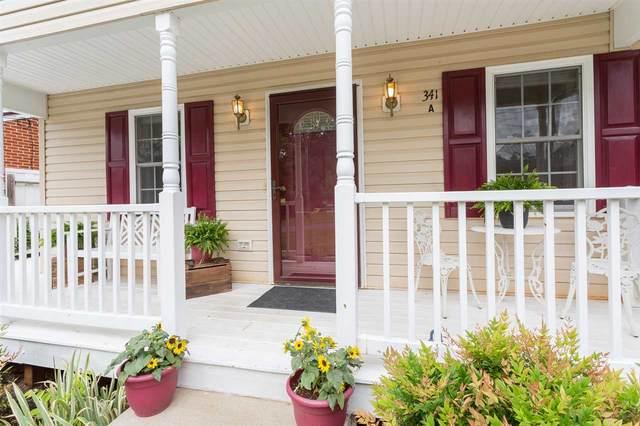 341 A Campbell St, STAUNTON, VA 24401 (MLS #607300) :: KK Homes