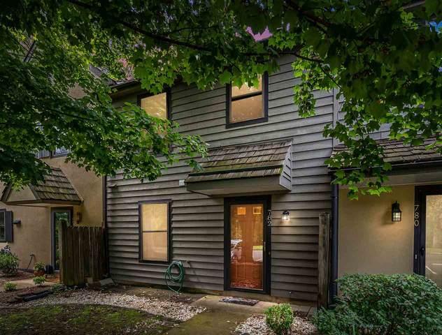 782 Merion Greene, CHARLOTTESVILLE, VA 22901 (MLS #607301) :: KK Homes