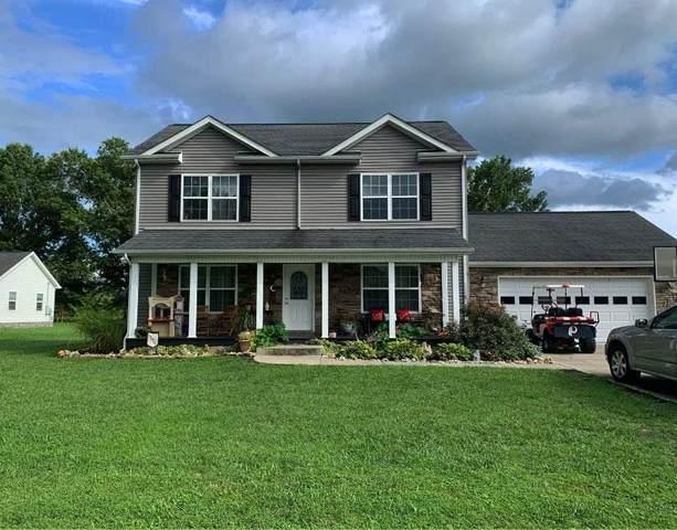 9360 New Horizon Ct, Mcgaheysville, VA 22840 (MLS #607302) :: Real Estate III