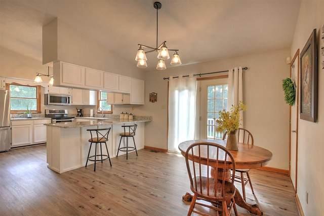 1225 Forest Hill Rd, GORDONSVILLE, VA 22942 (MLS #607307) :: Real Estate III