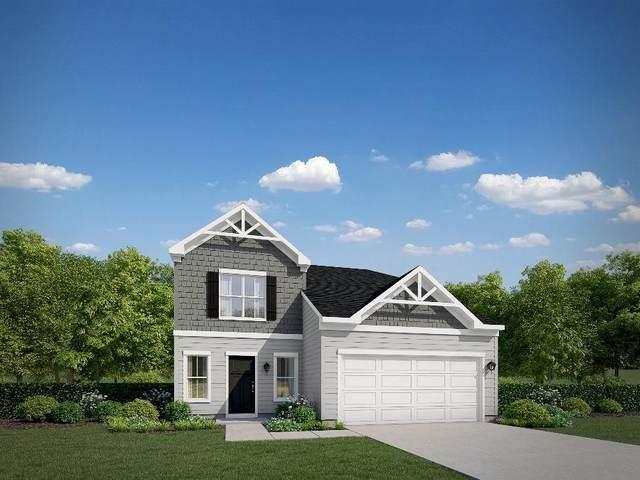 5010 Oakbridge Dr, WAYNESBORO, VA 22980 (MLS #607324) :: Real Estate III