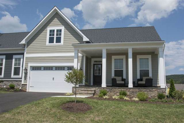 2923 Preston Lake Blvd, ROCKINGHAM, VA 22801 (MLS #607366) :: Real Estate III
