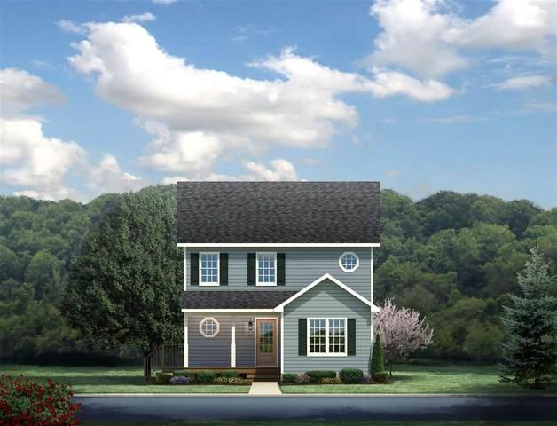 17 James Dr, RUCKERSVILLE, VA 22968 (MLS #607387) :: Real Estate III