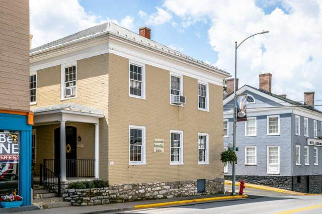 221 W Main St, Luray, VA 22835 (MLS #607425) :: Jamie White Real Estate
