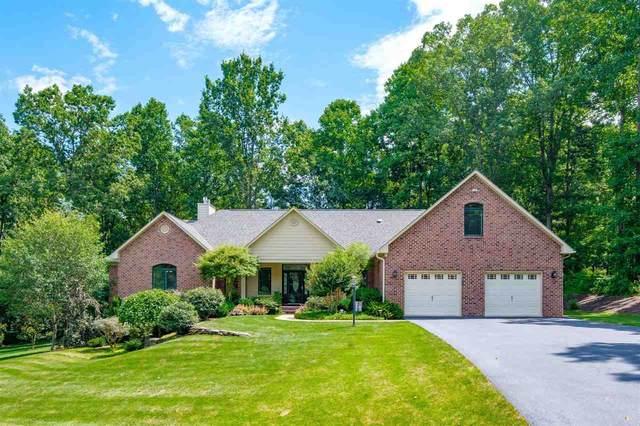 28 Markels Ln, STAUNTON, VA 24401 (MLS #607433) :: KK Homes