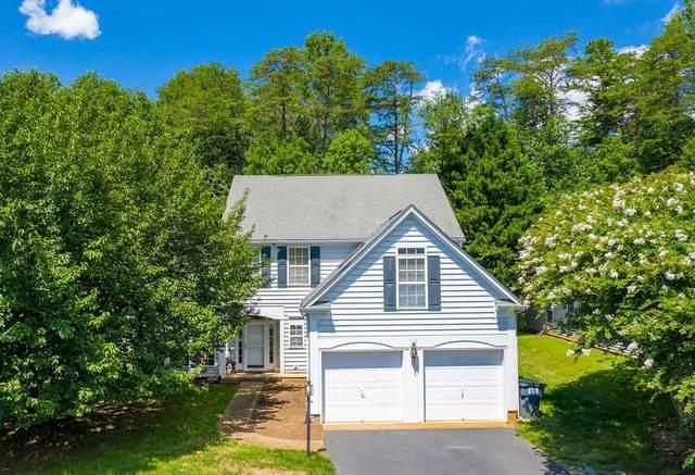 1950 English Oaks Cir N, CHARLOTTESVILLE, VA 22911 (MLS #607453) :: Real Estate III
