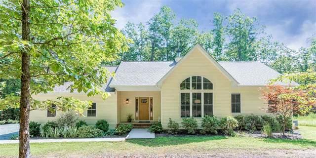 265 Fox Hollow Ln, Palmyra, VA 22963 (MLS #607475) :: Real Estate III