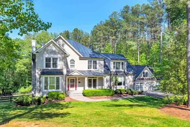 1705 Owensfield Dr, CHARLOTTESVILLE, VA 22901 (MLS #607487) :: KK Homes