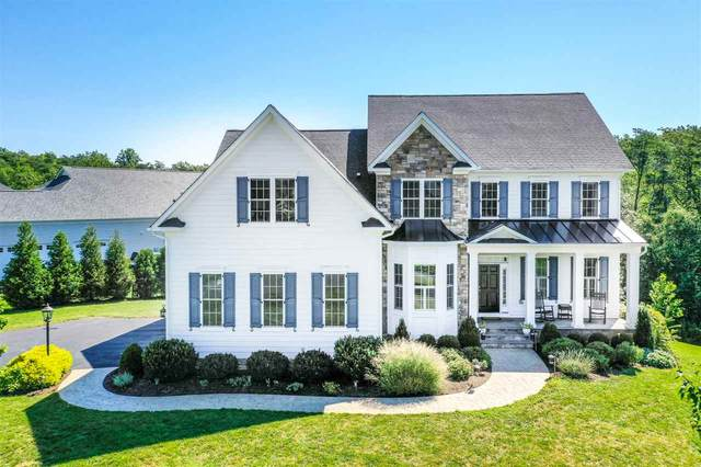2394 Ferndown Ln, KESWICK, VA 22947 (MLS #607589) :: Real Estate III