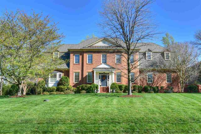 3093 Darby Rd, KESWICK, VA 22947 (MLS #607606) :: Real Estate III