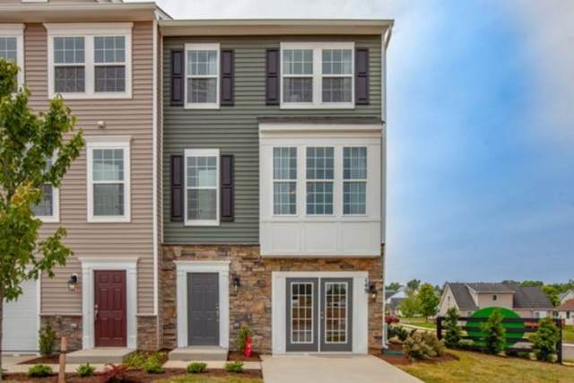 229 Willowshire Ct, WAYNESBORO, VA 22980 (MLS #607626) :: Real Estate III