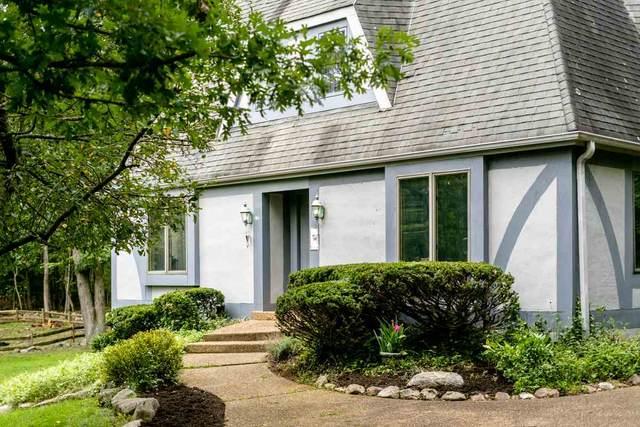 162 Hartman Ct, Mcgaheysville, VA 22840 (MLS #607631) :: KK Homes
