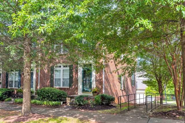 2370 Abington Dr, CHARLOTTESVILLE, VA 22911 (MLS #607641) :: KK Homes