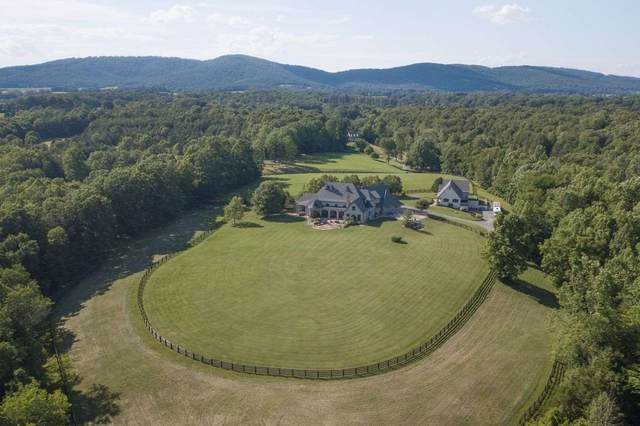 4969 Barn Field Dr, KESWICK, VA 22947 (MLS #607674) :: KK Homes