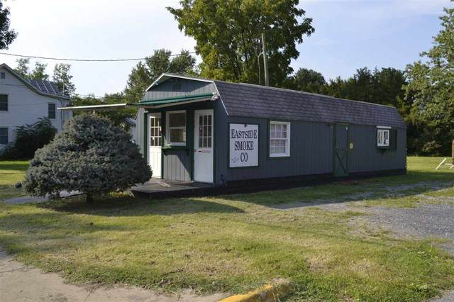 300 Sixth St, GROTTOES, VA 24441 (MLS #607714) :: Jamie White Real Estate