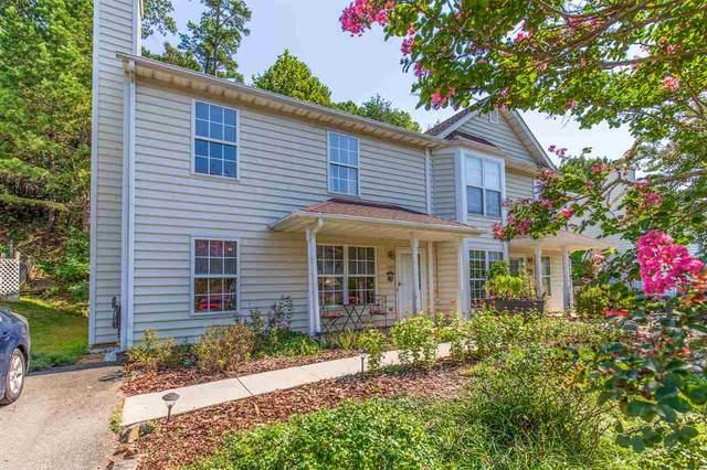 1042 Towne Ln, CHARLOTTESVILLE, VA 22901 (MLS #607811) :: Real Estate III