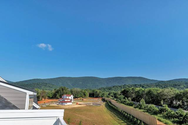 36 Alston St, Crozet, VA 22932 (MLS #607813) :: KK Homes
