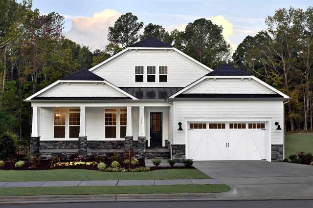 39A Persimmon Way, ZION CROSSROADS, VA 22942 (MLS #607826) :: Real Estate III