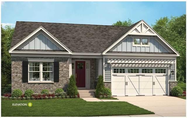 39D Persimmon Way, ZION CROSSROADS, VA 22942 (MLS #607838) :: Real Estate III