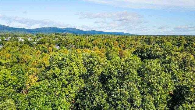 Kinross Ln Section C Lot 1, KESWICK, VA 22947 (MLS #607873) :: Real Estate III